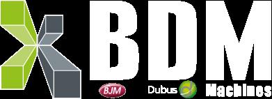 BDM: BJM DUBUS MACHINES